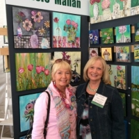 Flower Show 2015-with Cathy Ransenberg