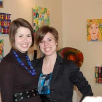Solo show at Hayley Gallery-2010