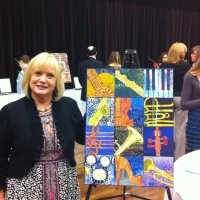 New Albany Artist of the Year-2011