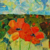 two poppies 5x5.jpg