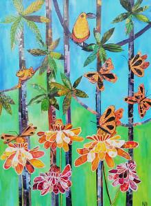 MahanAmazonButterflies
